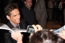 photo 87/143 - Ben Stiller, toujours dispo  - Cannes 2012 - Nos plus belles photos du Festival de Cannes 2012 ! - © Isabelle Vautier pour CommeAuCinema.com