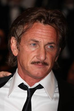 photo 100/143 - Sean Penn vient sauver le monde... sur la Croisette - Cannes 2012 - Nos plus belles photos du Festival de Cannes 2012 ! - © Isabelle Vautier pour CommeAuCinema.com