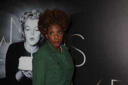 photo 62/143 - Macy Gray a mis les doigts dans la prise  - Cannes 2012 - Nos plus belles photos du Festival de Cannes 2012 ! - © Isabelle Vautier pour CommeAuCinema.com