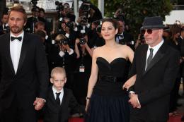 photo 40/143 - L'équipe du film De Rouille et d'Os - Cannes 2012 - Nos plus belles photos du Festival de Cannes 2012 ! - © Isabelle Vautier pour CommeAuCinema.com