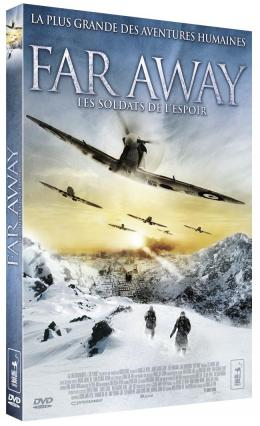 photo 4/5 - Far Away : les soldats de l'espoir - © Wild Side Vidéo