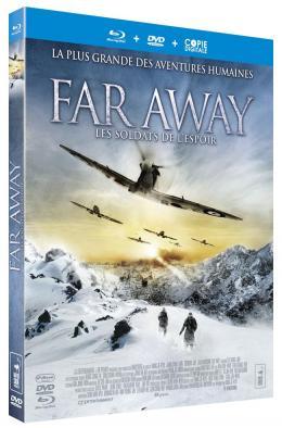 photo 5/5 - Far Away : les soldats de l'espoir - © Wild Side Vidéo