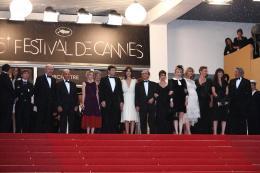 photo 16/143 - Pléiade d'acteurs pour l'hommage à Claude Miller - Nos plus belles photos du Festival de Cannes 2012 ! - © Isabelle Vautier pour CommeAuCinema.com