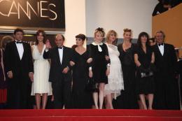 photo 23/143 - Pl�iade d'acteurs pour l'hommage � Claude Miller - Nos plus belles photos du Festival de Cannes 2012 ! - © Isabelle Vautier pour CommeAuCinema.com
