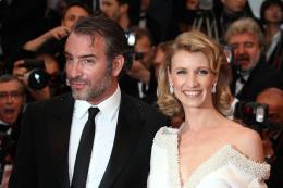 photo 8/143 - Jean Dujardin et Alexandra Lamy - Nos plus belles photos du Festival de Cannes 2012 ! - © Isabelle Vautier pour CommeAuCinema.com