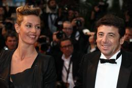 photo 17/143 - Cécile de France et Patrick Bruel pour l'hommage à Claude Miller - Nos plus belles photos du Festival de Cannes 2012 ! - © Isabelle Vautier pour CommeAuCinema.com