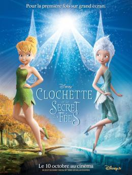 photo 14/31 - Clochette et le secret des Fées - © Walt Disney Studios Motion Pictures France