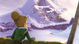 photo 15/31 - Clochette et le secret des Fées - © Walt Disney Studios Motion Pictures France