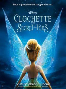 photo 31/31 - Clochette et le secret des Fées - © Walt Disney Studios Motion Pictures France