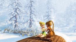 photo 17/31 - Clochette et le secret des Fées - © Walt Disney Studios Motion Pictures France