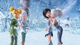 photo 12/31 - Clochette et le secret des Fées - © Walt Disney Studios Motion Pictures France