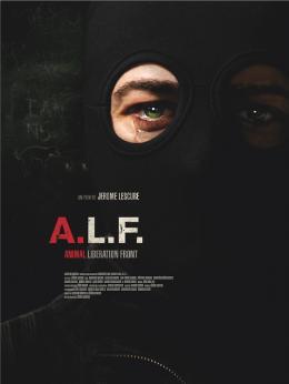 photo 13/16 - ALF (Animal Liberation Front) - © Les Films � Fleur de Peau