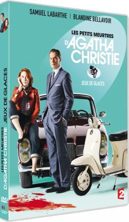 photo 1/1 - Les Petits Meurtres d'Agatha Christie : Jeux de Glaces - © France Télévisions Distribution