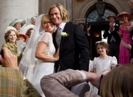 photo 6/33 - Olivia Wilde et Chris Hemsworth - Rush - © Pathé Distribution
