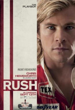 photo 26/33 - Affiche - Rush - © Pathé Distribution