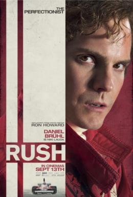 photo 27/33 - Affiche - Rush - © Pathé Distribution