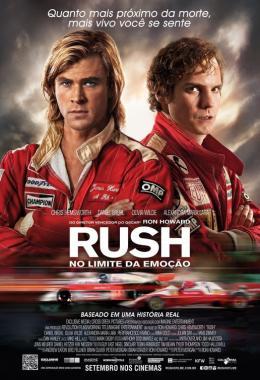 photo 28/33 - Affiche - Rush - © Pathé Distribution