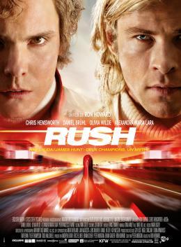 photo 29/33 - Affiche - Rush - © Pathé Distribution