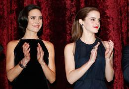 photo 56/97 - Jennifer Connelly, Emma Watson - No� - © Paramount