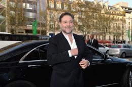 photo 29/97 - Russell Crowe - Avant-premi�re parisienne de No� - No� - © Paramount