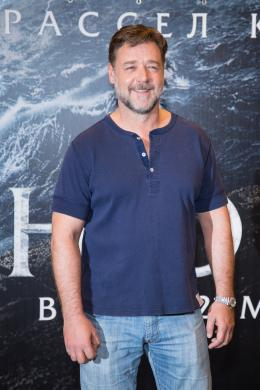 photo 33/97 - Russell Crowe - No� - © Paramount