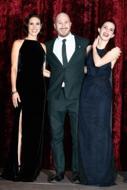 photo 47/97 - Jennifer Connelly, Emma Watson, Darren Aronofsky - No� - © Paramount