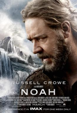 photo 96/97 - Russell Crowe - Noé - © Paramount