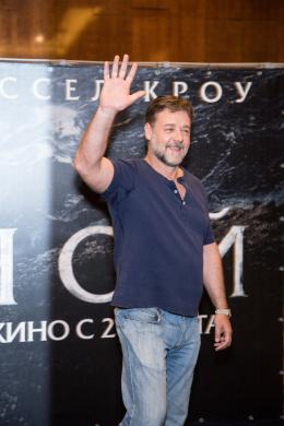 photo 34/97 - Russell Crowe - Noé - © Paramount
