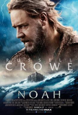 photo 88/97 - Russell Crowe - Noé - © Paramount