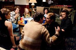 photo 19/42 - Logan Lerman, Emma Watson, Mae Whitman, Reece Thompson, Ezra Miller, Erin Wilhelmi - Le Monde de Charlie - © SND