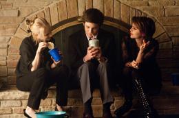 photo 20/42 - Logan Lerman, Mae Whitman, Erin Wilhelmi - Le Monde de Charlie - © SND
