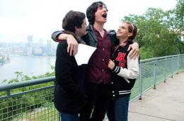 photo 11/42 - Logan Lerman, Emma Watson, Ezra Miller - Le Monde de Charlie - © SND