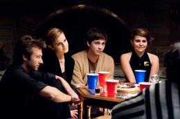 photo 18/42 - Logan Lerman, Emma Watson, Mae Whitman, Reece Thompson - Le Monde de Charlie - © SND