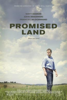 photo 20/20 - Promised Land - © Mars Distribution