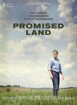 photo 18/20 - Promised Land - © Mars Distribution
