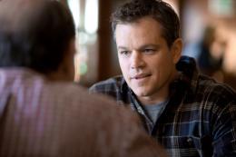 photo 1/20 - Matt Damon - Promised Land - © Mars Distribution