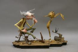 photo 3/3 - Pinocchio