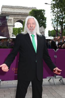 photo 3/13 - Donald Sutherland - Donald Sutherland au Champs-Elys�es Film Festival 2012