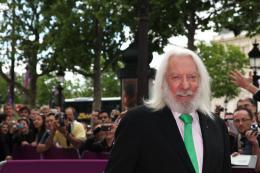 photo 11/13 - Donald Sutherland - Donald Sutherland au Champs-Elys�es Film Festival 2012