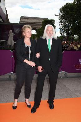 photo 4/13 - Donald Sutherland - Donald Sutherland au Champs-Elys�es Film Festival 2012