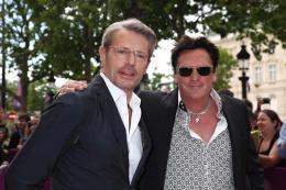 photo 7/13 - Lambert Wilson, Michael Madsen - Donald Sutherland au Champs-Elys�es Film Festival 2012