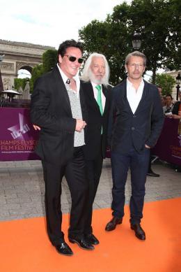 Michael Madsen Champs-Elysées Film Festival 2012 photo 8 sur 18