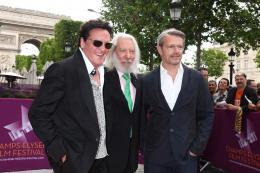 Michael Madsen Champs-Elys�es Film Festival 2012 photo 10 sur 18