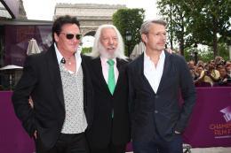 Michael Madsen Champs-Elys�es Film Festival 2012 photo 9 sur 18
