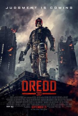 photo 7/8 - Dredd