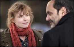 Cherchez Hortense Isabelle Carré, Jean-Pierre Bacri photo 4 sur 7