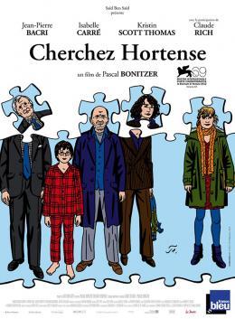Cherchez Hortense photo 7 sur 7