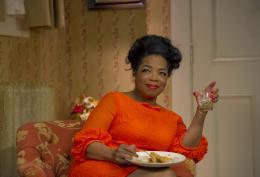 Oprah Winfrey Le Majordome photo 3 sur 8