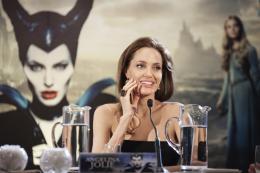 photo 52/125 - Angelina Jolie - Présentation du film Maléfique à Disneyland Paris - Maléfique - © Walt Disney Studios Motion Pictures France
