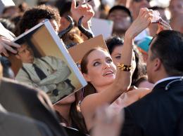 photo 84/125 - Angelina Jolie - Avant-première à Hollywood - Maléfique - © Walt Disney Studios Motion Pictures France